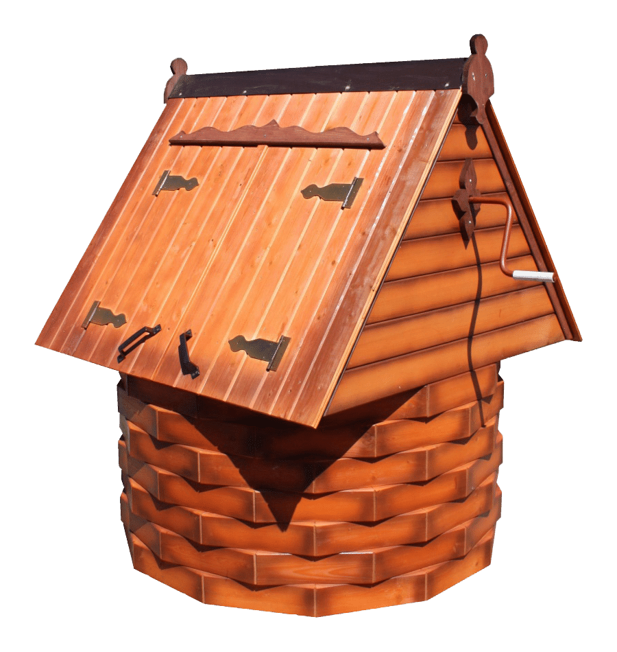 Купить домик для колодца в Лотошинском районе