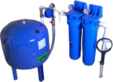 Особенности водоснабжения в Лотошинском районе